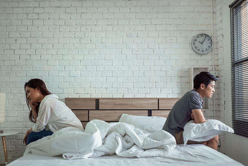5 Cara Meningkatkan Gairah Saat Kehilangan Dorongan Bercinta