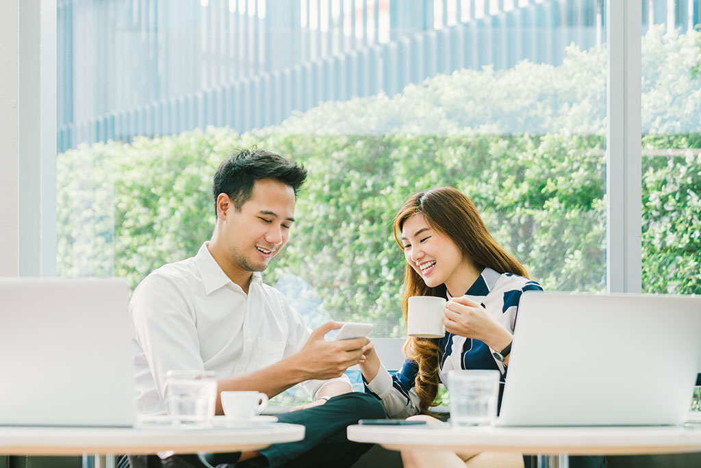 10 Cara Sederhana untuk Menjaga Hubungan Cinta Anda Tetap Sehat shutterstock e
