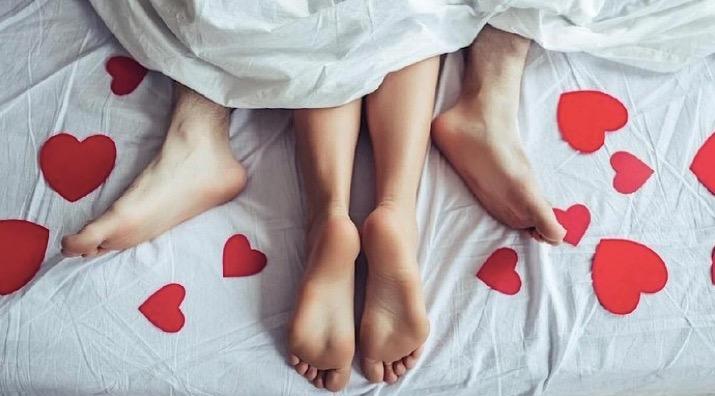 5 Tips Hubungan Seks