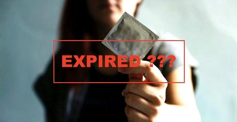 Cara Pakai Kondom - Mengecek Tanggal Kadaluarsa