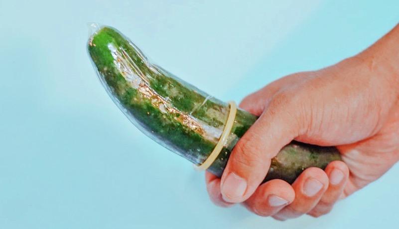 Kondom Terbaik - Tau Ukuran Penis