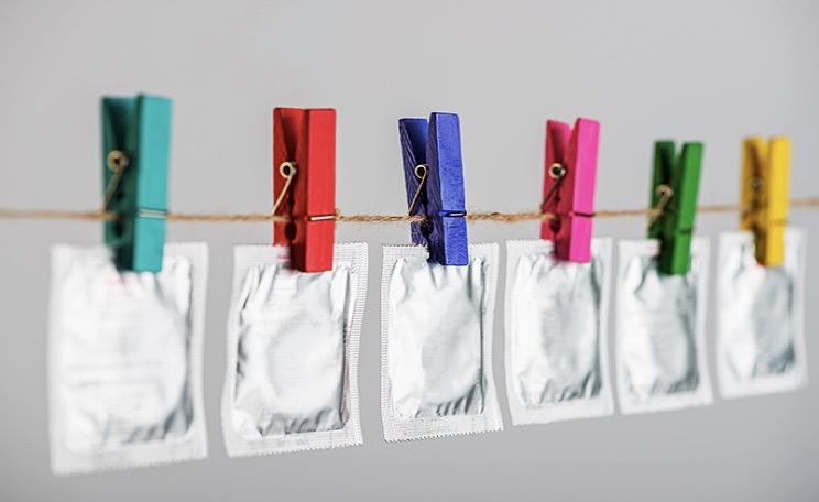 Kondom Terbaik - Tips Memilih Kondom