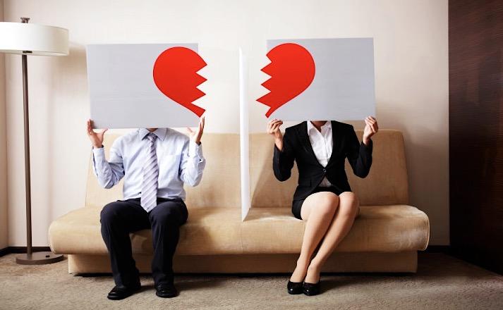 11 Alasan Utama Perceraian Pada Suatu Hubungan